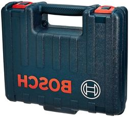 1 x Bosch RE Professional Tool Kit Blue Free Shipping