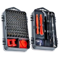 112 In 1 Screwdriver Set <font><b>Magnetic</b></font> Screwd