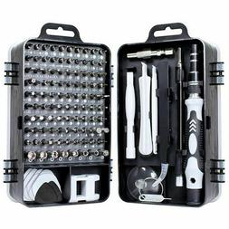 115PC Screwdriver Set Computer laptop Smart Watch fitness Tr