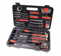 CARTMAN 148-Piece Tool Set - General Household Hand Tool Kit