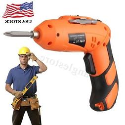 15 in 1 Rechargeable Wireless Cordless Electric Screwdriver