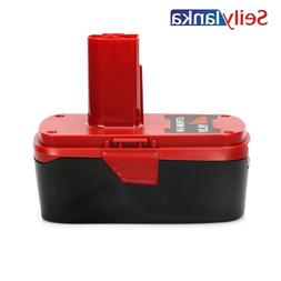 19.2V 5000mAh Li-Ion Power Tool Battery For <font><b>CRAFTSM