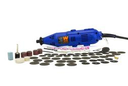 WEN 2307 Variable Speed Rotary Tool Kit with 100-Piece Acces