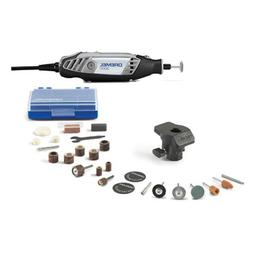 Dremel 3000-1/24 120V 1.2 Amp Variable Speed Rotary Tool Kit