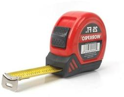 WORKPRO 25-ft Tape Measure