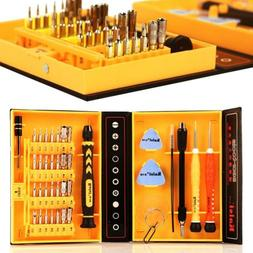 38 Magnetic Precision Screwdriver Kit Electronic Phone Table