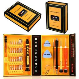 38pc Cell Phone Repair Tool Kit Magnetic Screwdriver Set for