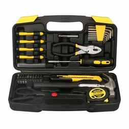 DOWELL 40 Pieces Homeowner Tool Set