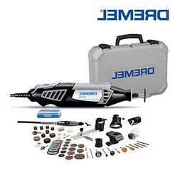 DREMEL 4000-6/50 Variable Speed Rotary Tool Kit, with 50 Acc