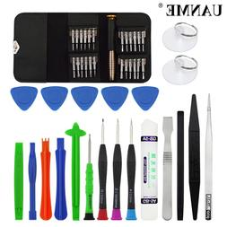 UANME 46 in 1 Torx Screwdriver mobile Phone Repair <font><b>