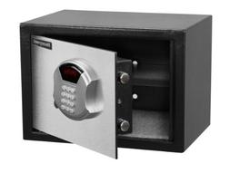 Honeywell 5112DOJ Approved Steel Security Safe with Hotel-St