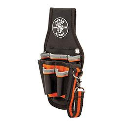 Klein Tools 5240 Tradesman Pro Small Maintenance Tool Pouch