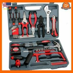 53 pcs tool kit automotive electrical woodworking