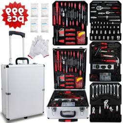 599 pcs tool set standard metric mechanics