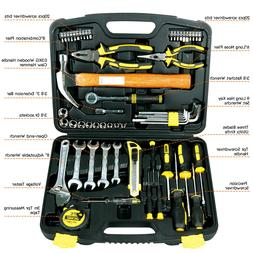US STOCK 61-Piece Homeowner General Portable Repair Hand Too