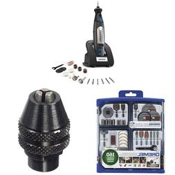 Dremel 8050-N/18 Micro Rotary Tool with 160-Piece Accessory