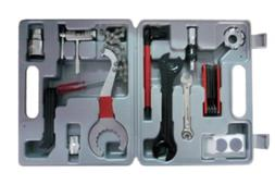 FANTASYCART BIKE BICYCLE HOME MECHANIC 25PC TOOL KIT SET REP