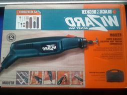 Black & Decker Wizard Corded Rotary Tool RT550M Variable Spe