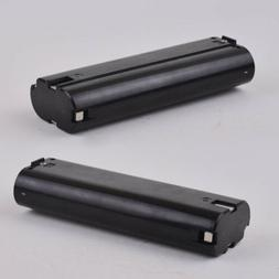 Black Battery Shell Housing Replace for MAKITA 7.2V 9.6V NI-