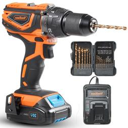 cordless drill driver 1 2 with hammer