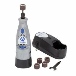 Dremel Cordless Two-Speed Rotary Tool with All-Purpose Rotar