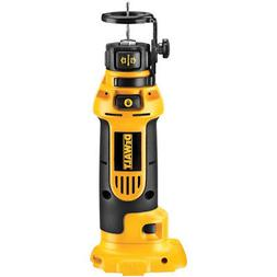 Dewalt DC550B 18V Cordless Cut-Out Tool Kit