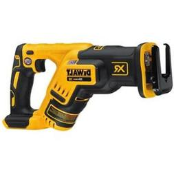 DEWALT DCS367B 20V MAX XR Compact Reciprocating Saw