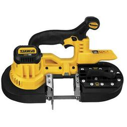 Dewalt DCS371B 20V MAX Cordless Lithium-Ion Band Saw