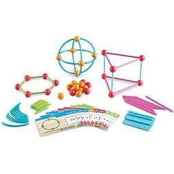 """Learning Resources Dive into Shapes, """"Sea"""" and Build Geometr"""