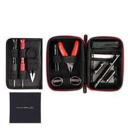 Coil Master DIY Kit Mini TOOL Set Coil Jig for Repairs and M