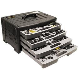 WORKER 52884 4-Drawer Tool Chest with Tool Kit
