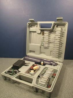 ROTO MATIC DREMEL ROTARY TOOL - COMPLETE KIT IN A BOX