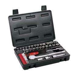Apollo DT1017 41 Piece All Purpose Socket Set