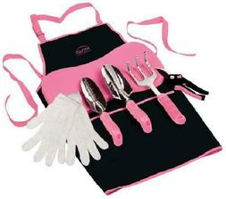 dt3790p garden kit pink 7 piece donation