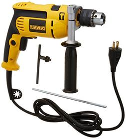 Dewalt DWE5010R 7 Amp 1/2 in. VSR Single Speed Hammer Drill
