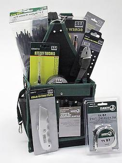 Electrical Tool Kit - 43 Pieces + Tool Bag
