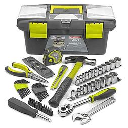 Craftsman Evolv 52 pc. Homeowner Tool Set - Model 1003