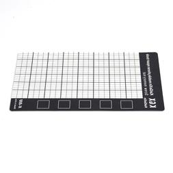 <font><b>Magnetic</b></font> Screw Mat <font><b>Magnetic</b>