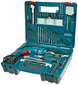 bosch GSB 10 RE  Professional Tool Kit Blue, Pack of 100