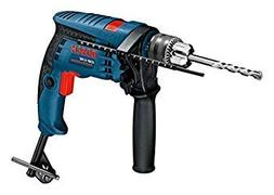 BOSCH GSB 13 RE 1/2-inch Variable Speed Impact Drill Kit 600