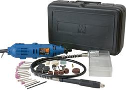 Heavy Duty Rotary Tool Kit Professional MultiPurpose High Sp