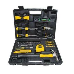 STANLEY Homeowner's 65-Piece DIY Tool Kit