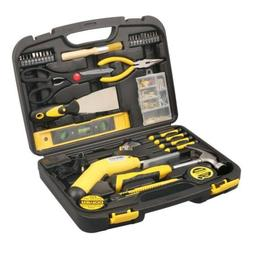 DOWELL Homeowner Tool Set 136 Pieces General Household Hand