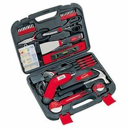 Apollo Precision Tools 135 Piece Household Tool Kit