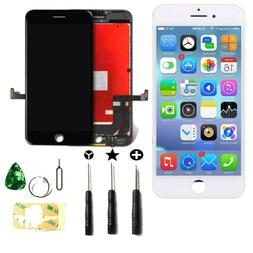 For iPhone 7 7 Plus LCD Display Touch Screen Digitizer Assem