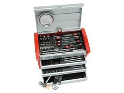 KTC  Tool Kit SK3650E with special tool box Free Shipping