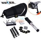 7 in 1 Multi-use Bicycle Cycling Tyre Repair Tools Kit Set P