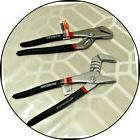 WORKPRO 10 inch Tongue and Groove Pliers - NEW - Fast Prio
