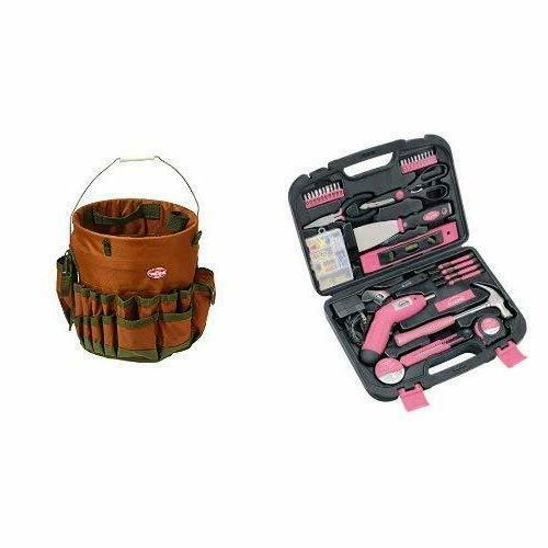 135 piece complete household tool kit