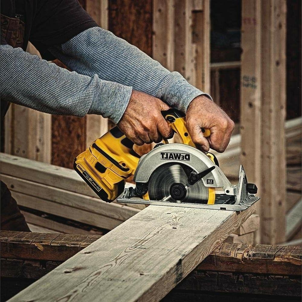 DEWALT Adapter -